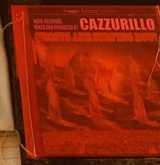 cazzurillo merchandise torino 2019