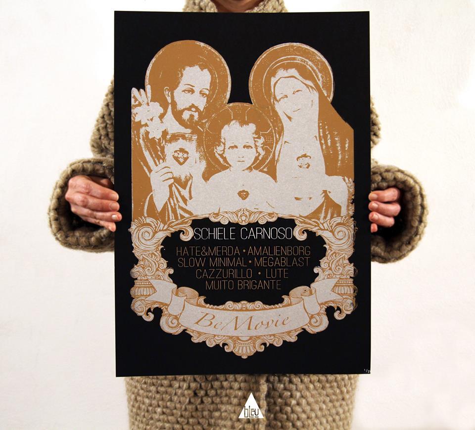 Poster Schiele Carnoso Fest 11022017
