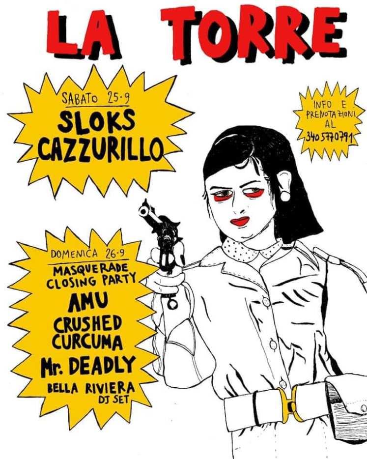 cazzurillo-sloks-live-40latorre-25092021